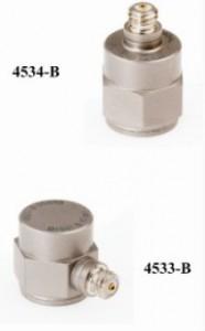Серия акселерометров 4513/4514 снята с производства
